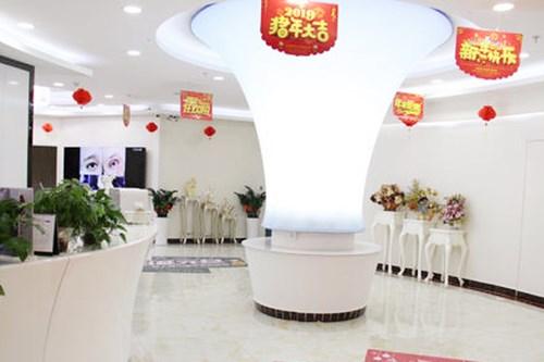 广州深美医疗美容