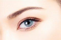做埋线双眼皮手术多久恢复自然