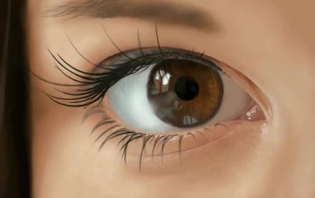 双眼皮有几种款式做法什么风格