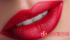 唇线修复手术多少钱?会留疤吗?